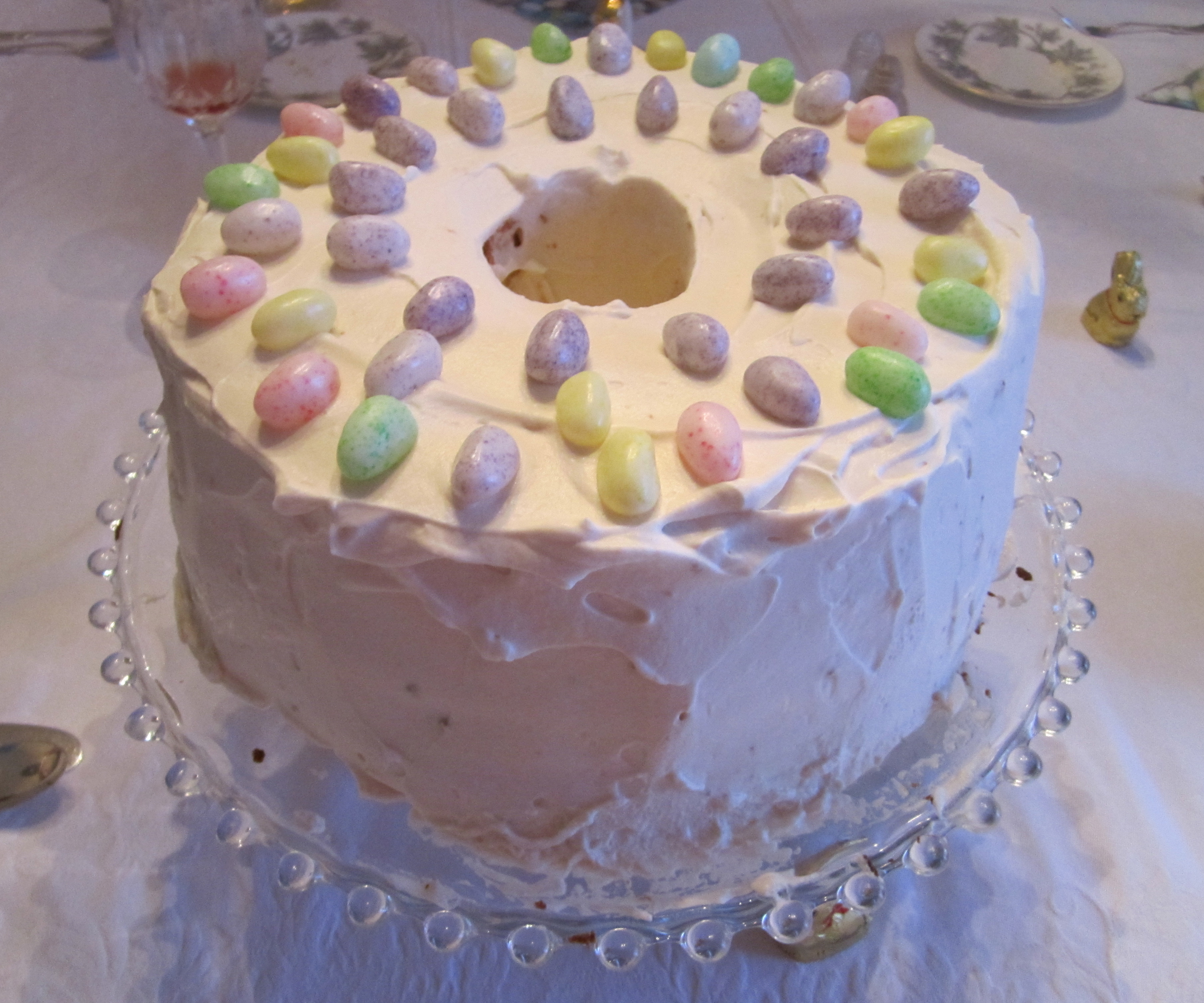Carrot Cake And Easter Weekend Leslie The Foodie